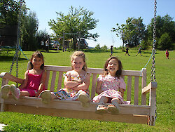 Kinderurlaub in Bayern
